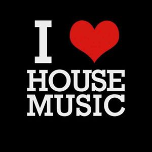 Me & My Kids Listen to House Mix