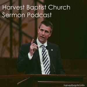 Root Sins - Desiring the Preeminence (Wednesday Bible Study)