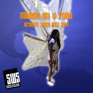 Middle Ah D Road Groovy Soca 2k11 Mix