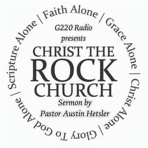 """CtRC- """"The Necessary Means of Approach"""" by Pastor Austin Hetsler"""