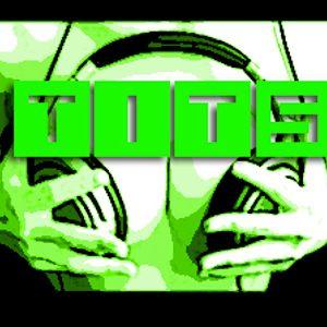 T.I.T.S. #4 - Patrick YU