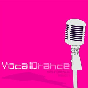 March 2011: VocalDrance by JuanP