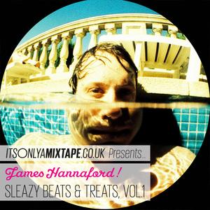 Sleazy Beats & Treats, Vol.1