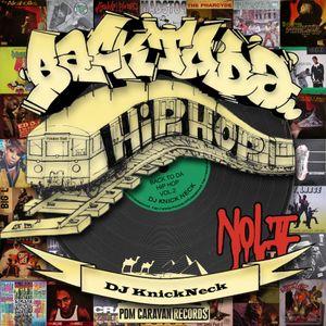 Back 2 da Hip-Hop Vol.2
