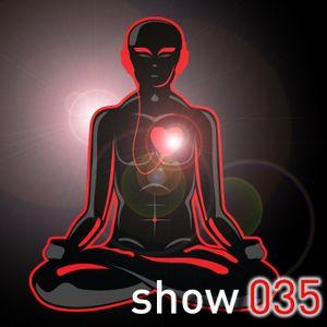 Karmicsounds Radio Show (035)