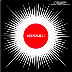 Compilaseb 21 // Shaker, volume 1
