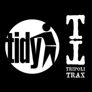 Pascal Headstrong - Vinyls Collection #4 (Tidy & Tripoli Trax 2/2)
