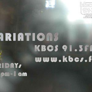 VARIATIONS 01.14.2011