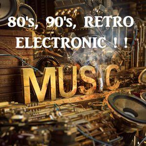 80s & 90s PartyMix (Pt 3 of 4)