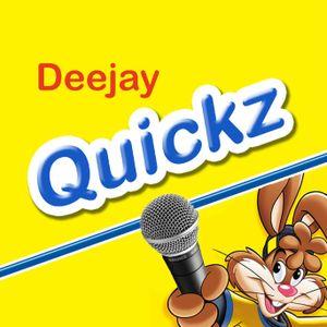 DJ Quickz - March 2011 Mixtape