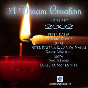 A Dream Creation #54