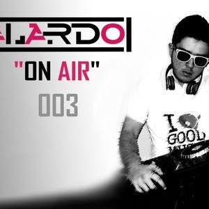 Alardo On Air 003