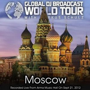 Markus Schulz – Global DJ Broadcast World Tour (Live in Moscow) – 04.10.2012