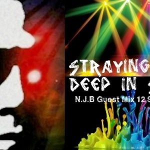 Straying Deep In Sound - N.J.B Guest Mix (September 2013 N.Y.C Edition)