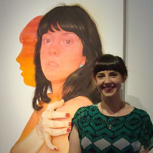Ep 52 - Jenny Morgan - Artmaking and the Open Heart