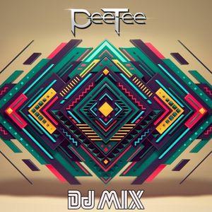 New Electro & House Music Club Mix 2015 (PeeTee)