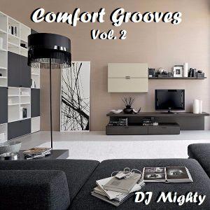 DJ Mighty - Comfort Grooves Vol. 2