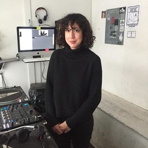 Clarice Jensen (ACME) @ The Lot Radio 02:07:2018