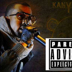 Heavy Hitters Vol# 1 Kanye West