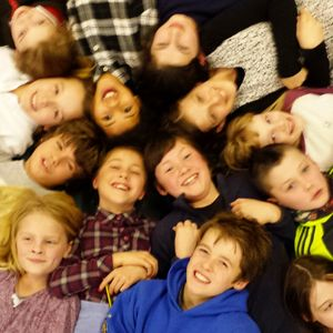 Ullapool Primary School News - The Squirrel Edition