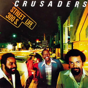 The Magic of a Sample #4 : The Crusaders