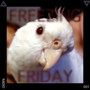 Sierpinski Radio 001: Freezing Friday