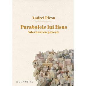 Cartea e o viaţă - S 6 - Ep.02 - Andrei Pleşu - Parabolele lui Iisus. Adevărul ca poveste