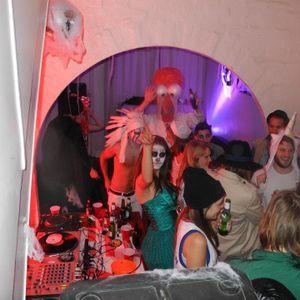 Halloween 2012 Part 2 @ The Blackwood Manor