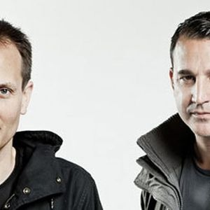 Blank and Jones - In the Mix - 13-Apr-2017