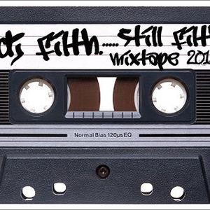 DJ FILTH -''STILL FILTH MIXTAPE'' 2012 SELECTION