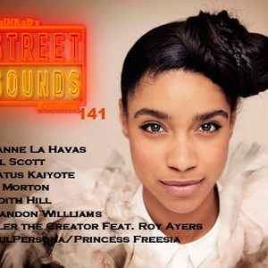 SoulNRnB's Street Sounds Sessions 141