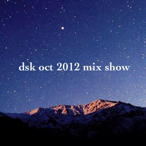 DSK Oct 2012 Mix Show