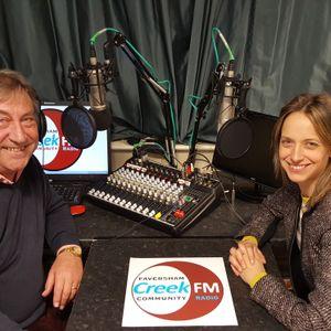 Faversham Natters with David Selves 8 APRIL 2017