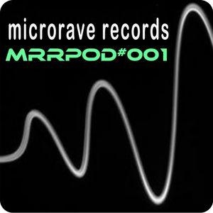 MRRPOD#001 - Voltergeist