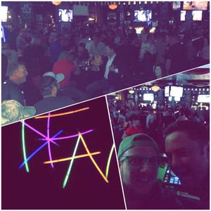 Henderson Tap House - Friday 3/18/16