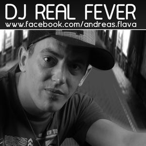 DJ REAL FEVER - HOUSE MIX