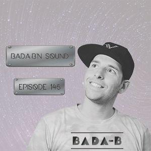 BADA-B'N Sound #145 (8 Julho 2017)