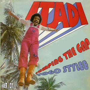 Jumping The Gap To West Africa with Itadi
