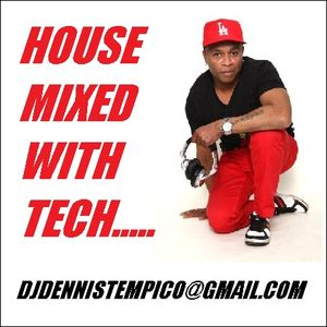 HOUSE MIXED WITH TECH