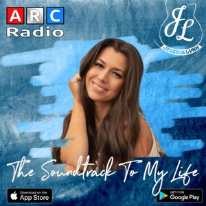 The Soundtrack To My Life - Jessica Lynn