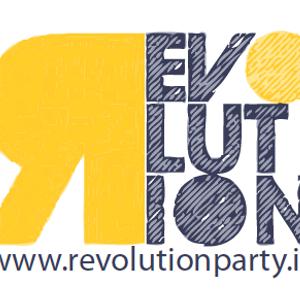 Andrea Croce @ Hub Revolution Party