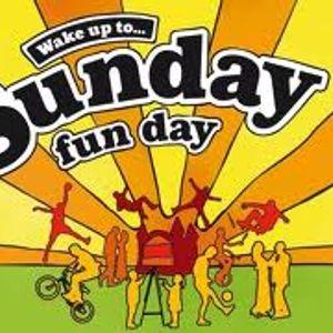 Umistyle's Sunday Funday mix ep1