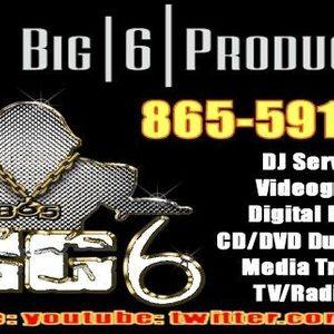 DJ Big 6 Qua Hurd 17th BDay Party Mix