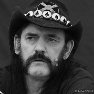 DEATH ROCK RADIO - LEMMY MEMORIAL TRIBUTE SHOW