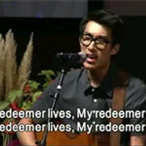 2012/08/05 HolyWave Praise Worship