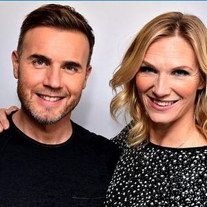 Gary Barlow Interview With Jo Whiley