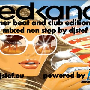 Hed Kandi 2012 Summer  Beat And Club Edition  Mixed By DjStef Powered By Radio Decibel www.decibel.n