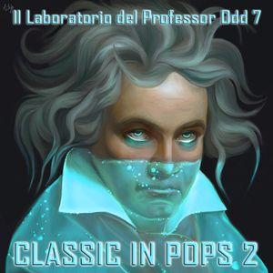 Il laboratorio del Professor Odd 7.1 - Classic in Pops 2