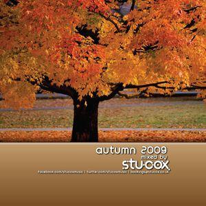 Autumn 2009 Mixtape