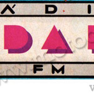 Resgatando O Programa Só Se For Dance - Radio Cidade FM